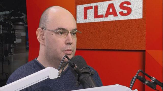 Данил Мігдальський