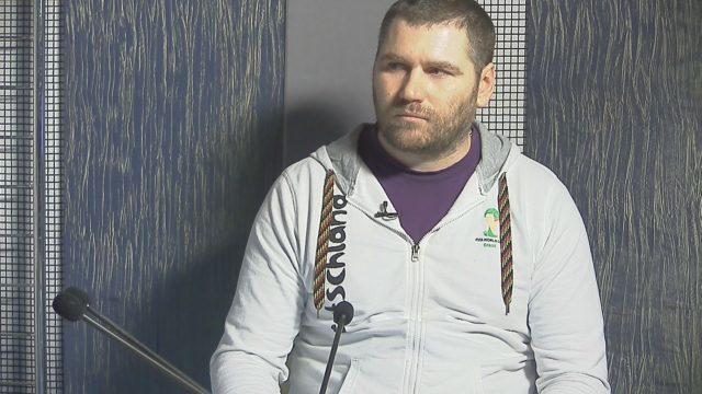 Владислав Донкоглов / 4 ноября