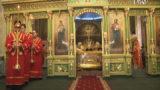 ТЄО — 497 Ведучий — протоієрей Костянтин Бацуєв