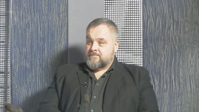 Дмитрий Подолян / 11 ноября 2019