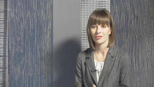 Виктория Клименко / 11 ноября 2019