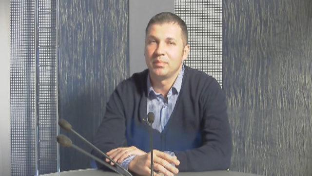 Виктор Заховавко / 14 ноября 2019