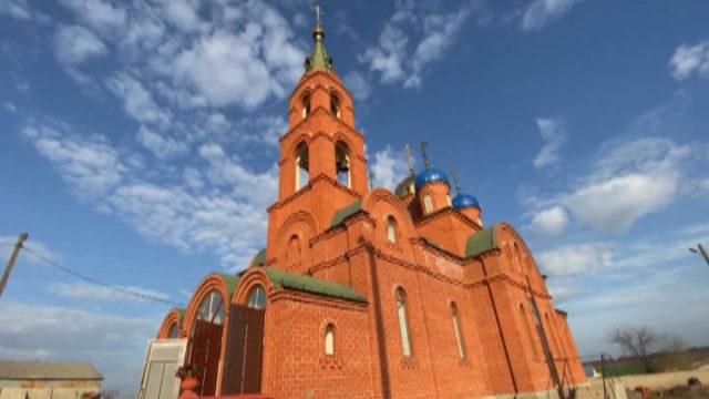 ТЄО — 498 Ведучий — протоієрей Димитрій Яковенко
