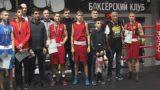 Чемпіонат Одеської області з боксу серед молоді 2002-2003 р. н. та жінок усіх вікових категорій