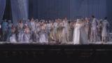 Опера «Травіата». Режисерська версія Є.Лавренчука