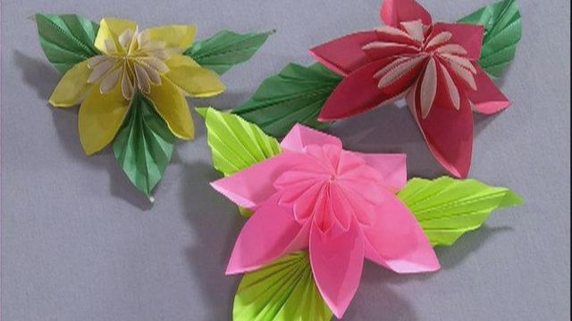 Квітка в квітці