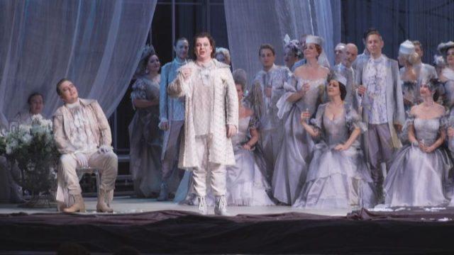 «La Traviata» в Одеській опері
