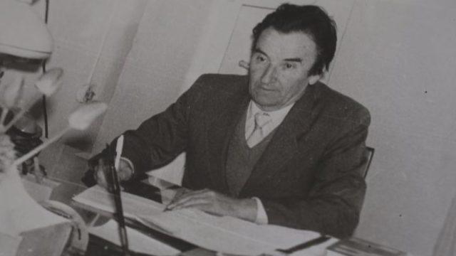 Іван Іванович Блажевський. Особливі спогади