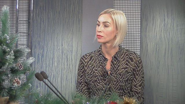 Татьяна Литвинова / 16 декабря 2019