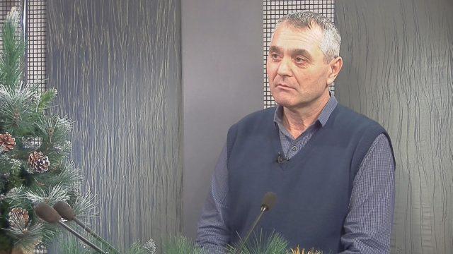 Николай Лоинский / 26 декабря 2019
