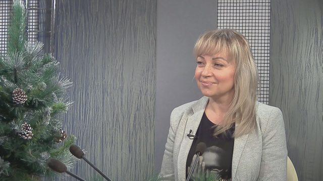 Валентина Табашникова / 30 декабря 2019