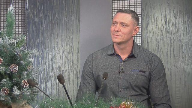 Руслан Матющенко / 12 декабря 2019