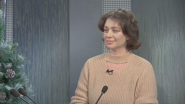 Инна Лотоцкая / 26 декабря 2019