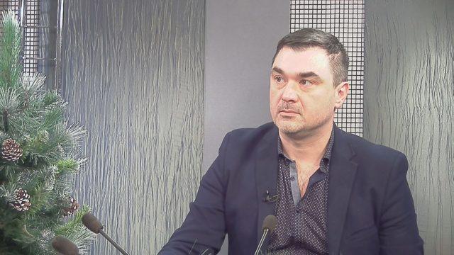 Андрей Костин / 30 декабря 2019