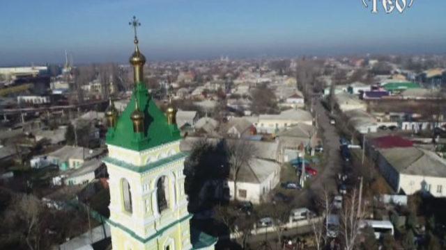 ТЄО — 504  Ведучий — протоієрей Димитрій Владіміров
