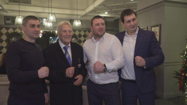 Федерація боксу Одеської області відзначила кращих