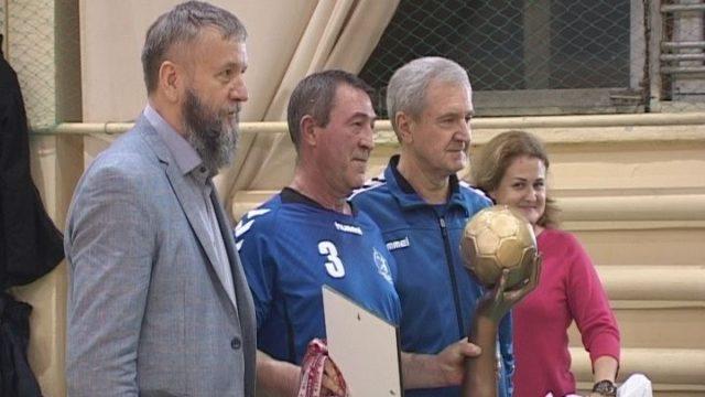 Турнір з гандболу. Кубок Федерації Одеської області