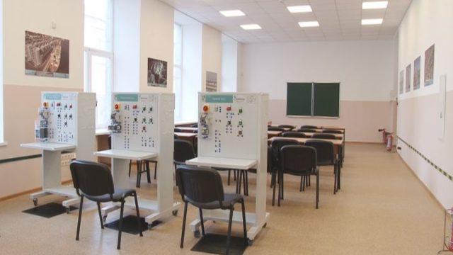 Відкриття наукової лабораторії в ОНАХТ