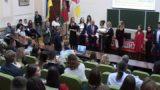 Vivat Magisters! Урочисте вручення дипломів випускникам ОНАХТ