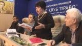 Кохання та дух Одеси: творчий вечір письменниці Надії Барчук
