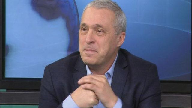 Володимир Мурза