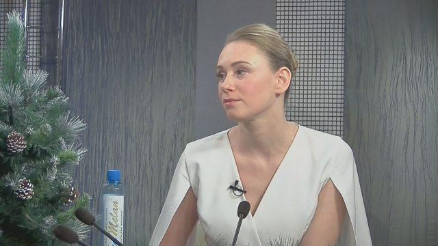 Алёна Пеня / 09 января 2020