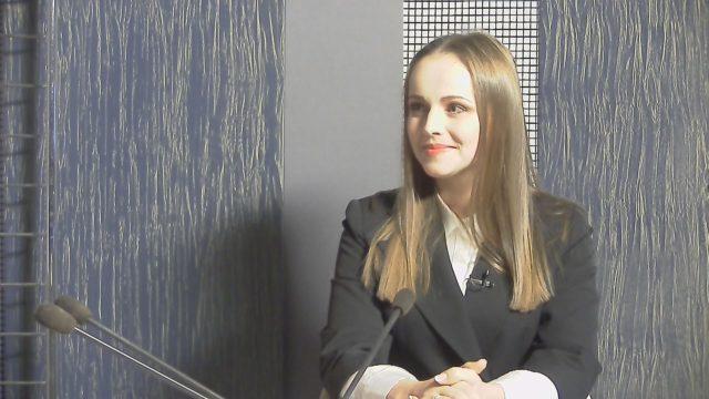 Кристина Ценцова / 23 января 2020