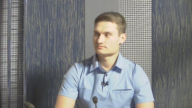 Сергей Немченко / 16 января 2020