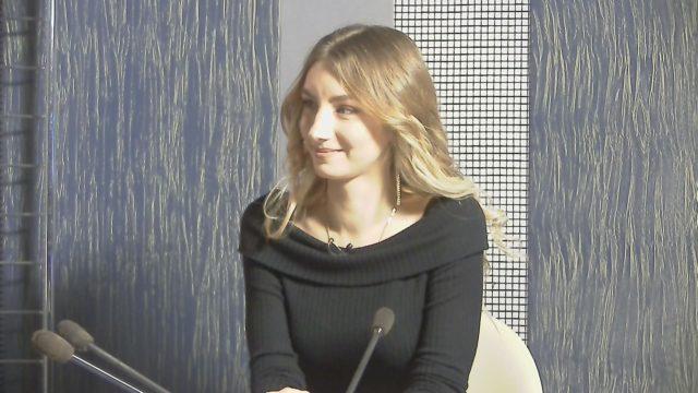 Анастасия Лазарева / 23 января 2020