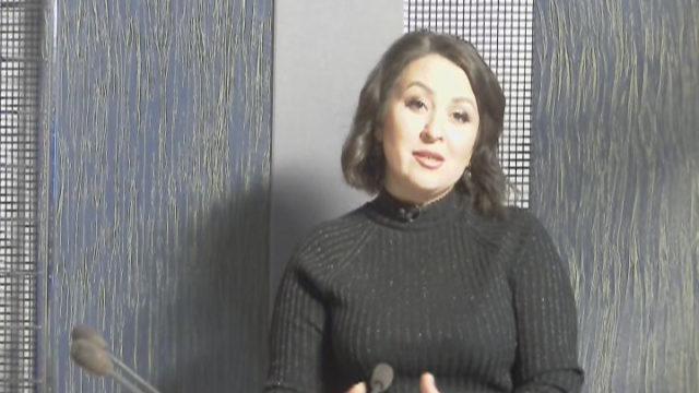 Елена Крапивина-Самойлова / 13 января 2020