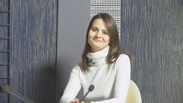Татьяна Дивирич / 27 января 2020
