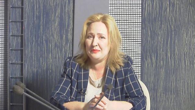 Мария Самощенко / 27 января 2020