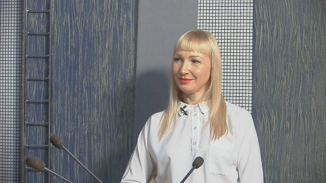 Алёна Ольховик / 30 января 2020