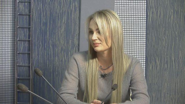 Анастасия Собчук / 30 января 2020