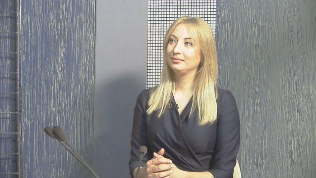Ирина Образовская / 20 февраля 2020