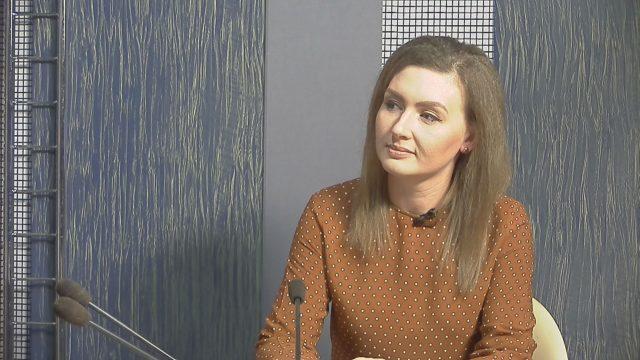 Екатерина Вдовиченко / 03 февраля 2020