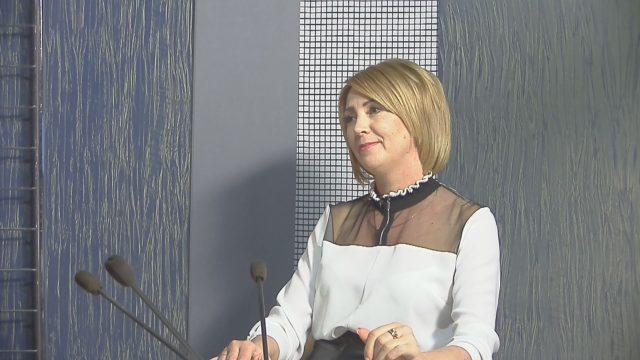 Елена Савастру / 20 февраля 2020