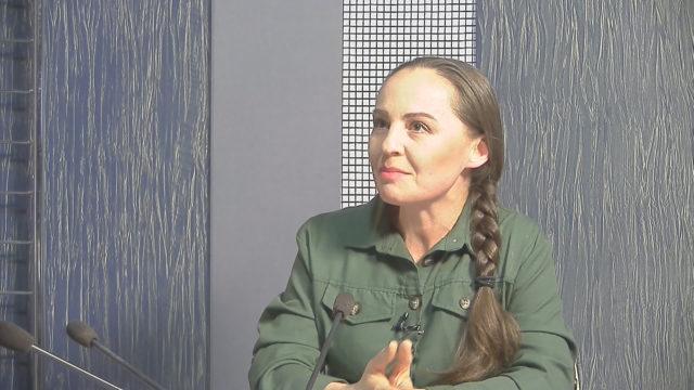 Елена Наумчик / 24 февраля 2020