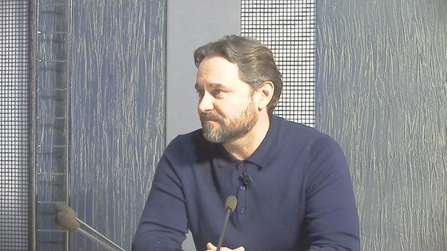 Дмитрий Малярчук / 27 февраля 2020