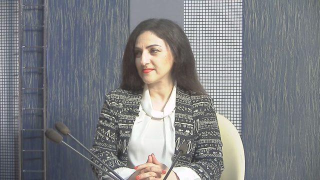 Сюзанна Дошоян / 02 марта 2020