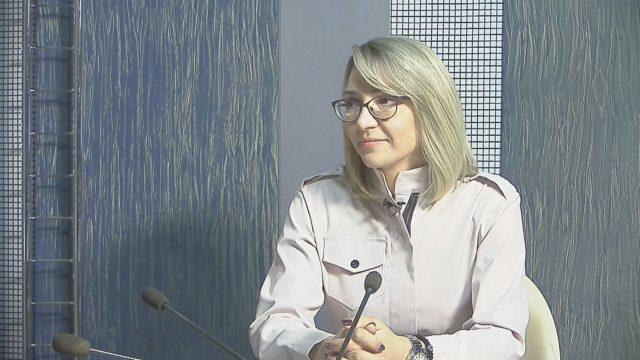 Наталья Гутовская / 16 марта 2020