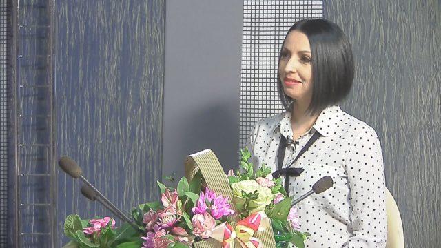 Тамара Юрченко / 12 марта 2020