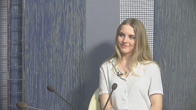 Дарья Соцкая / 16 марта 2020