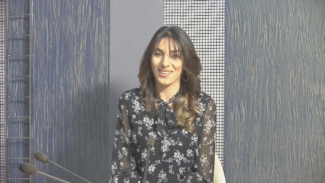 Римма Хачатрян / 05 марта 2020