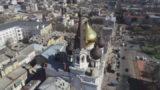 ТЄО — 516 Ведучий — протоієрей Димитрій Владіміров