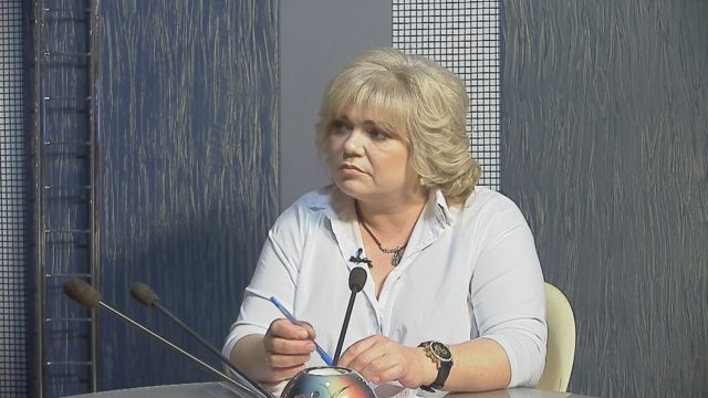 Виктория Капитоненко / 02 апреля 2020