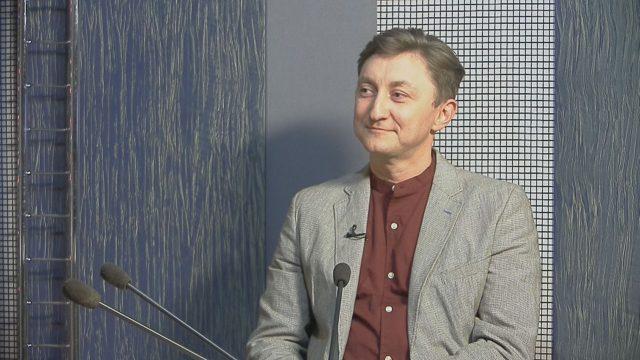 Денис Колычев / 30 апреля 2020