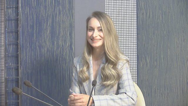 Виктория Коваленко / 09 апреля 2020