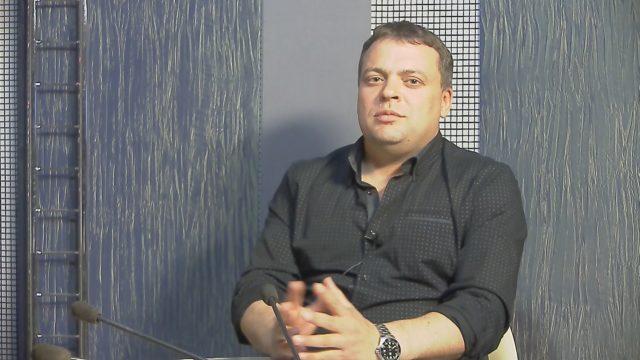 Денис Карпутов / 23 апреля 2020