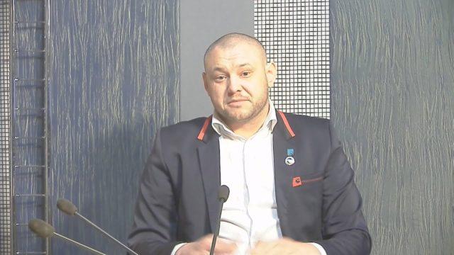 Андрей Ветер / 09 апреля 2020